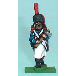 French Sapper